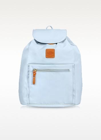 X-Travel Rucksack aus Nylon - Bric's