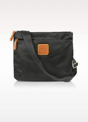 X-Bag Small Packable Last-minute Shoulder Bag in a Pouch - Bric's