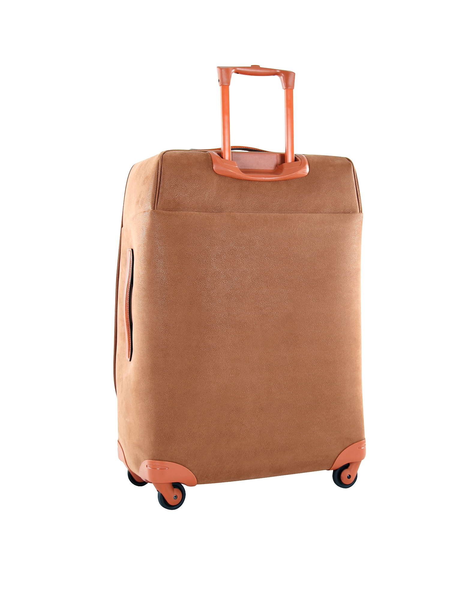 Life Camel Micro Suede Large Trolley от Forzieri.com INT