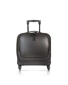 Magellano Black Work Suitcase - Bric's