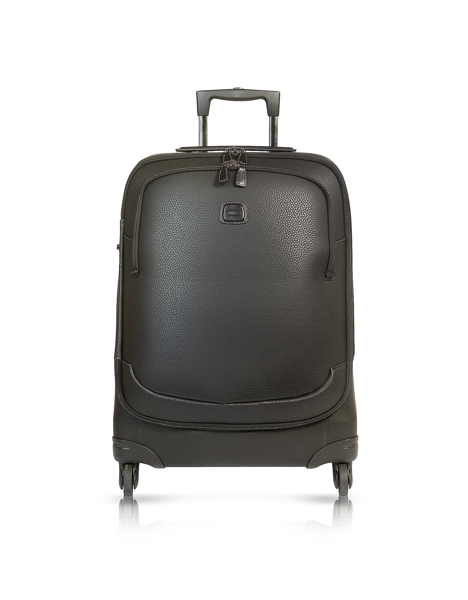 Bric's Travel Bags, Magellano Black 26in Ultra Light Suitcase