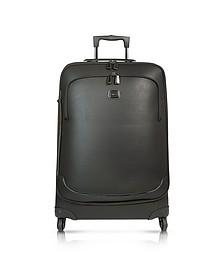Magellano Black 30in Ultra Light Suitcase - Bric's