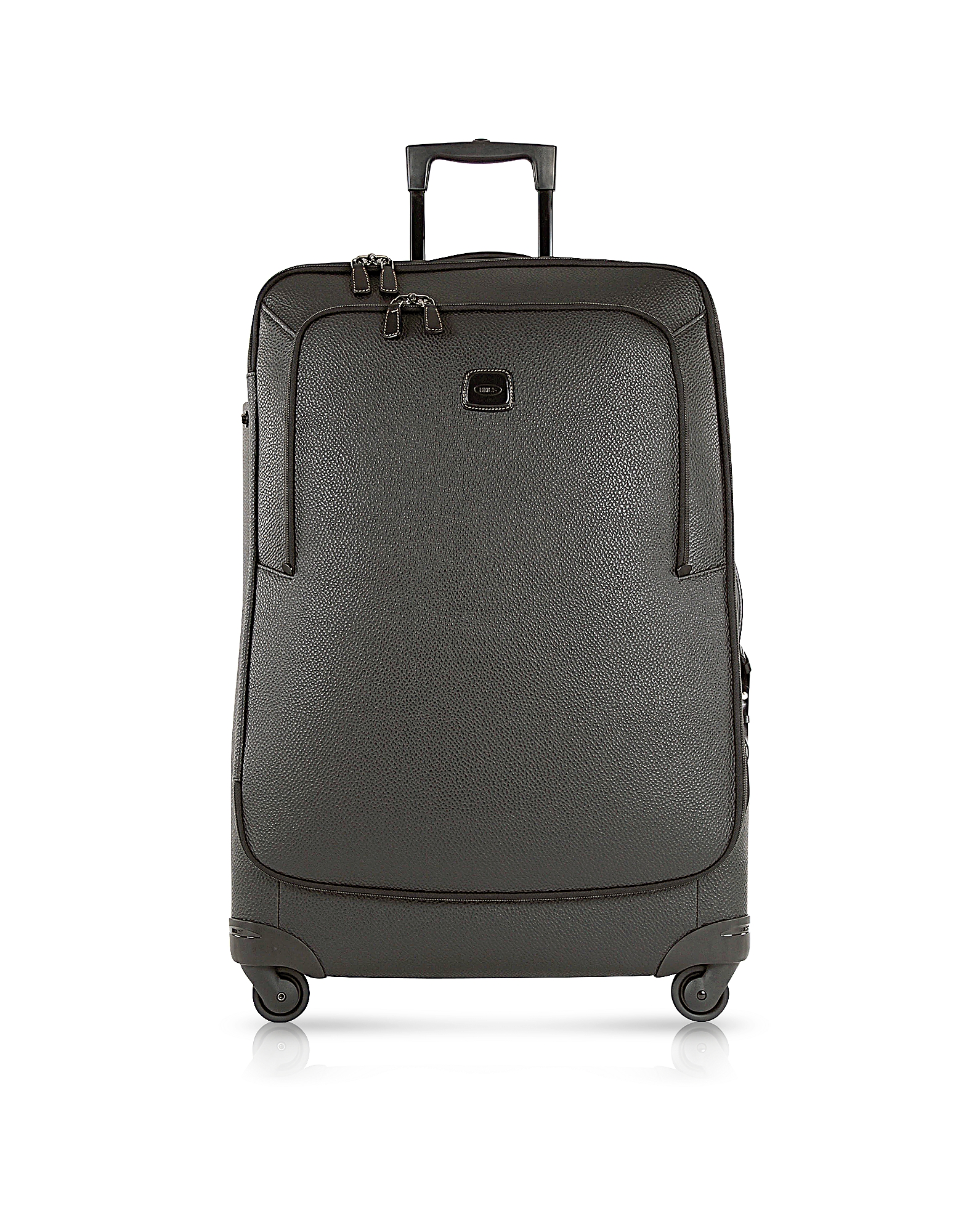 Bric's Travel Bags, Magellano Black 32in Ultra Light Suitcase