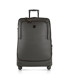 Magellano Black 32in Ultra Light Suitcase - Bric's