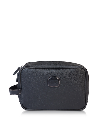 Magellano Black Travel Beauty Case