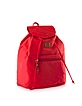X-Travel Red Nylon Backpack - Bric's