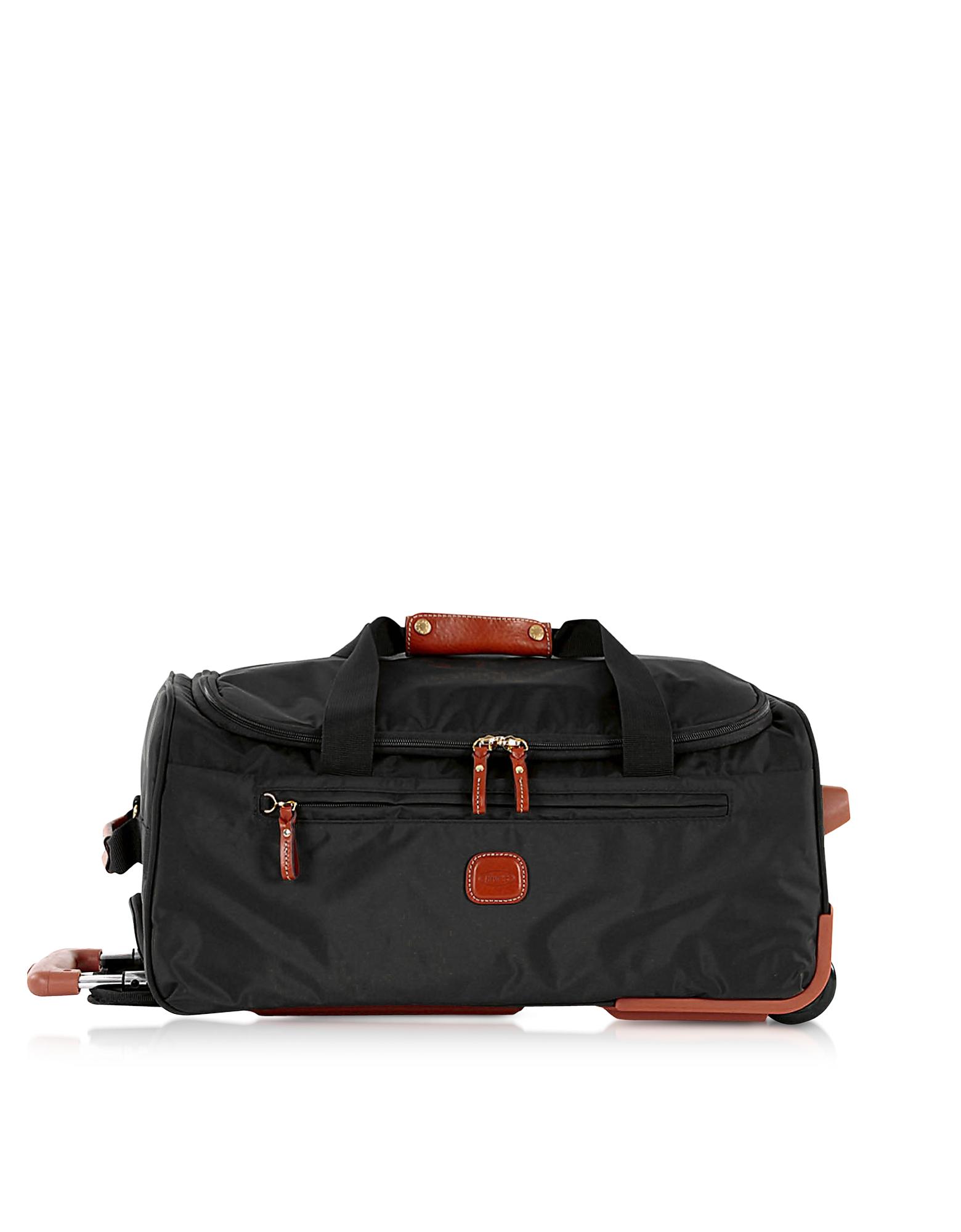 Bric's Travel Bags, X-Travel Medium Rolling Duffle Bag