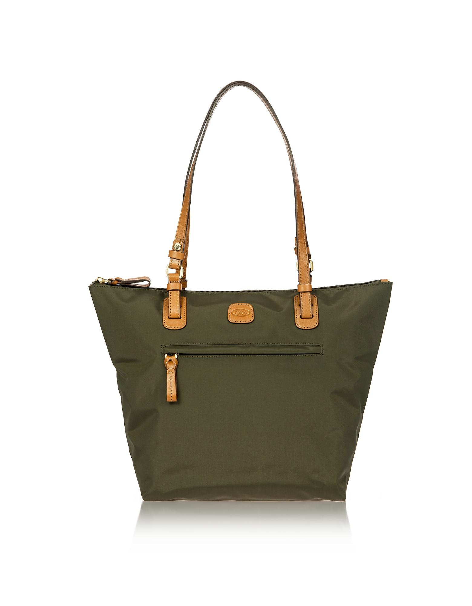 Bric's Travel Bags, X-Bag Medium Foldable Shopper
