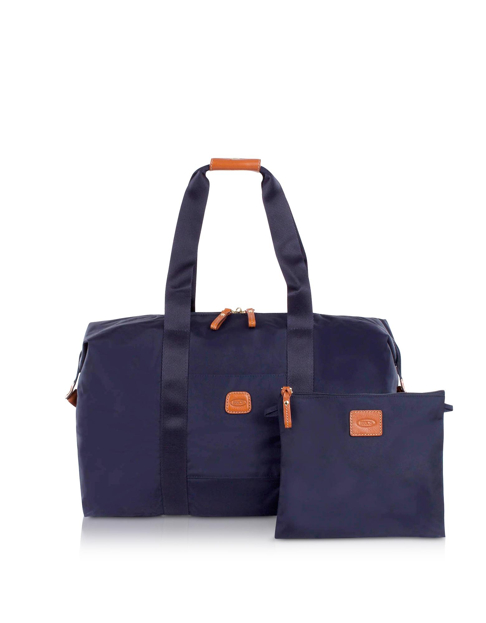 Bric's X-Bag - Сворачиваемый Портплед с Сумочкой
