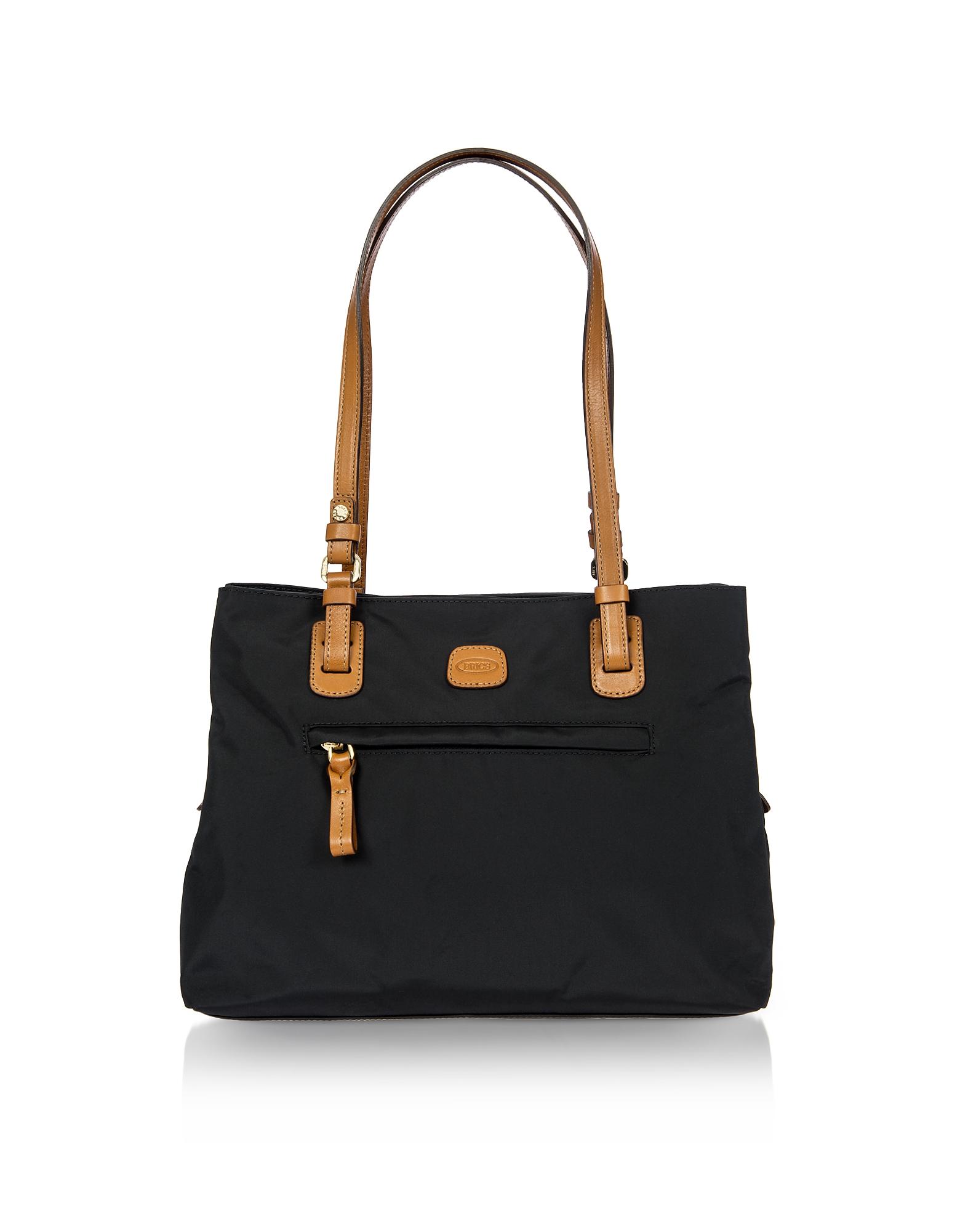 Bric's Travel Bags, X-Bag Medium Nylon Tote Bag