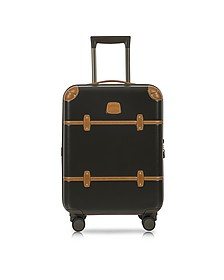 Bellagio V2.0 21″ Olive Carry-On Spinner Trunk - Bric's