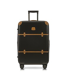 Bellagio V2.0 27 Olive Spinner Trunk - Bric's