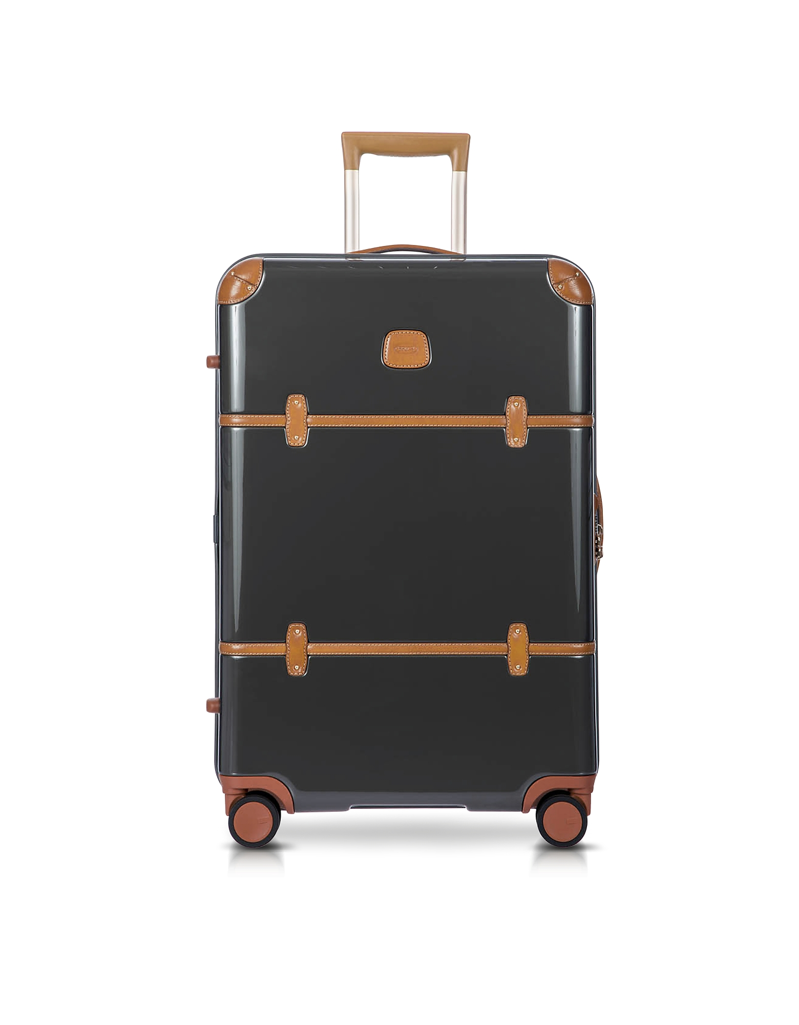 Bric's Travel Bags, Bellagio V2.0 27 Gray Spinner Trunk