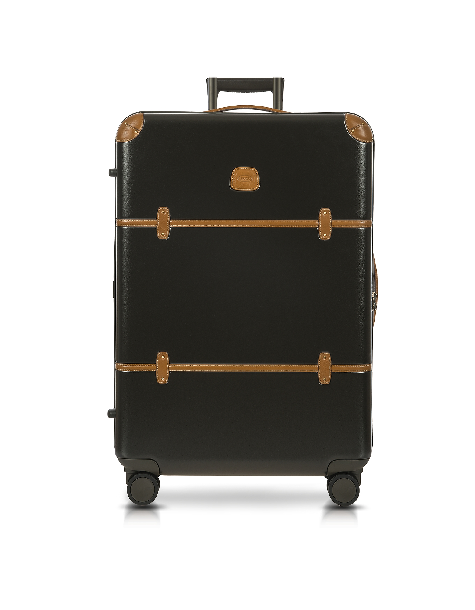 Bric's Travel Bags, Bellagio V2.0 30 Olive Spinner Trunk