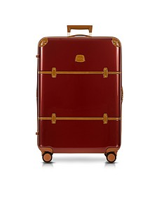 Bellagio V2.0 30 Red Spinner Trunk - Bric's