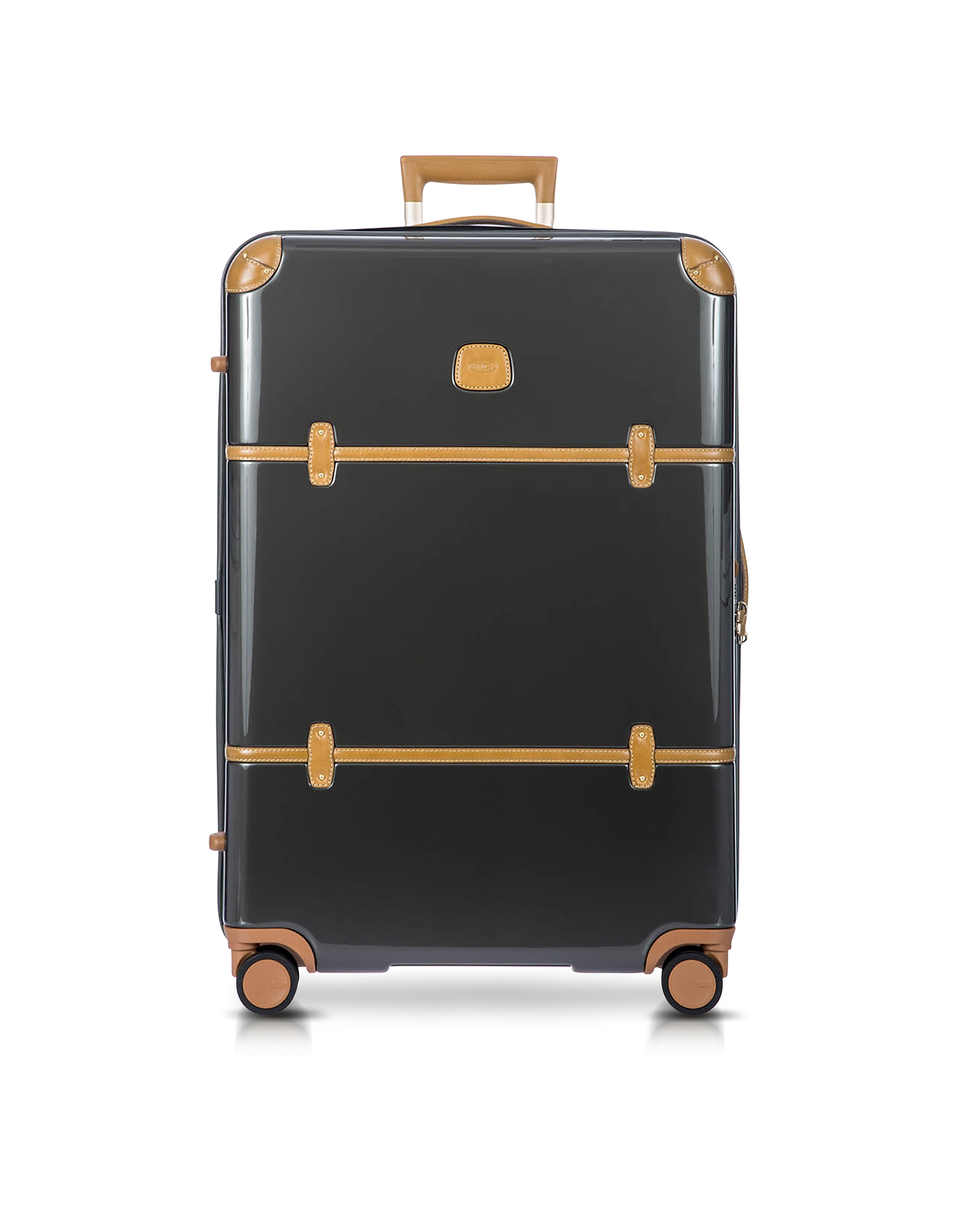 "Bric's Travel Bags, Bellagio V2.0 30"" Gray Spinner Trunk"