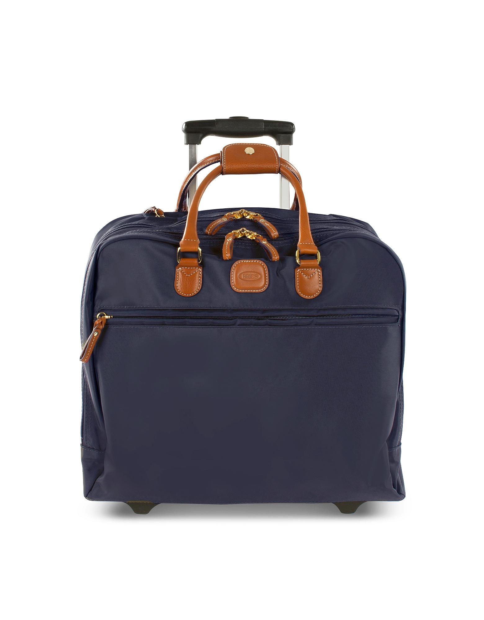 Bric's Travel Bags, X-Travel Pilot Case