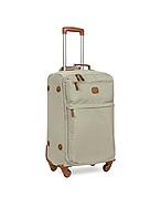 Bric's X-Travel Trolley Medio in Nylon e Pelle - bric's - it.forzieri.com