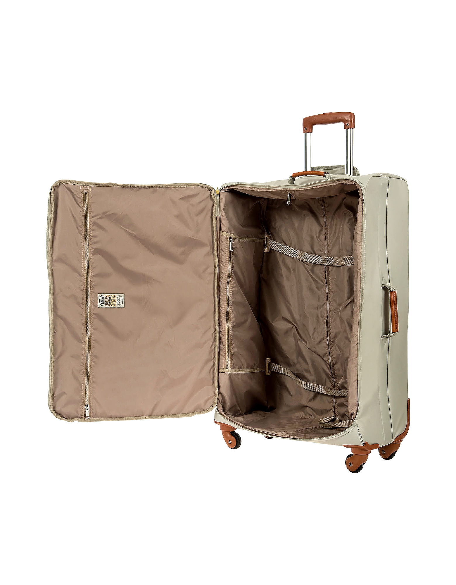 "X-Travel 30"" Nylon Spinner от Forzieri INT"