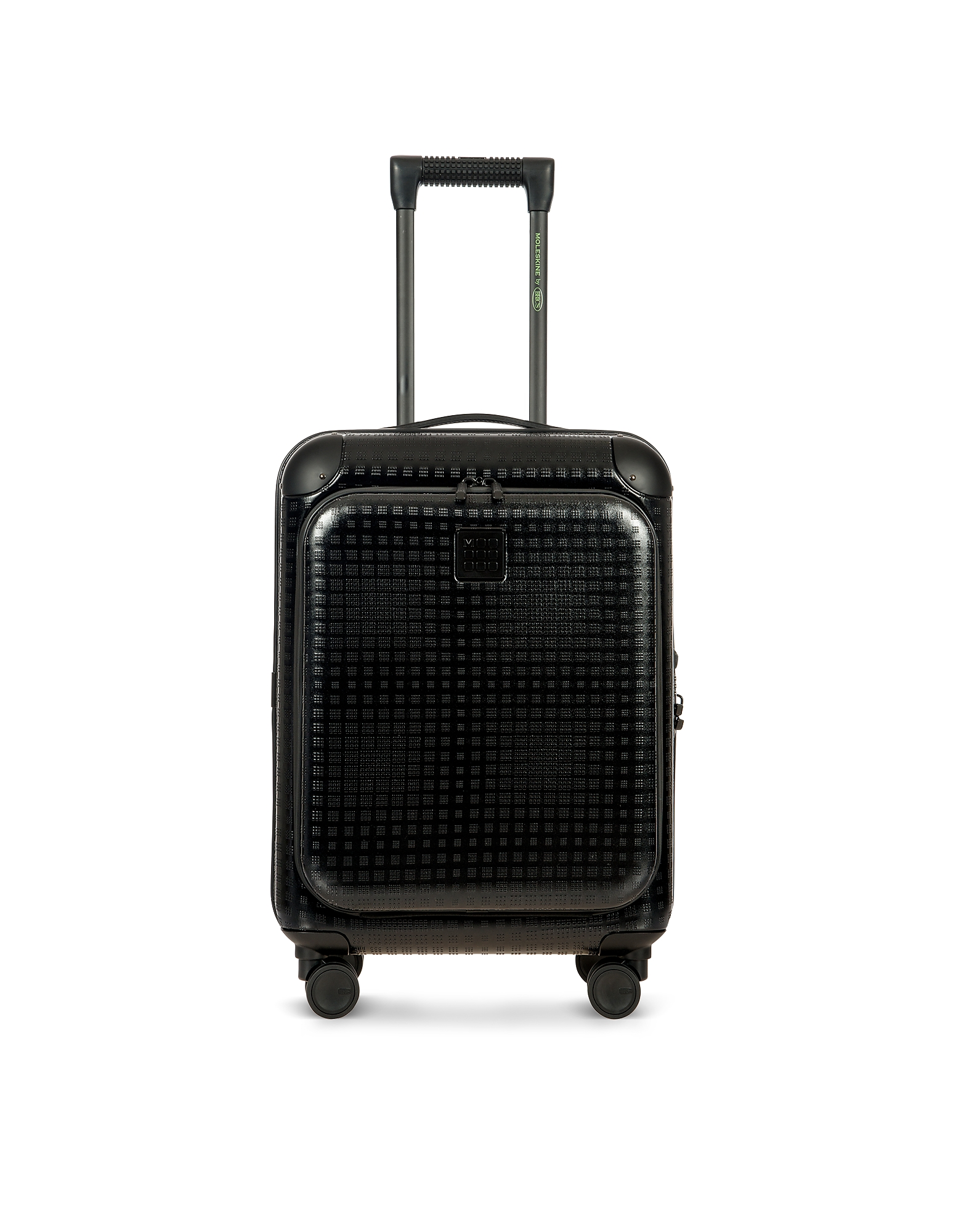 Bric's Travel Bags, Black 21 Business Hard Case Cabin