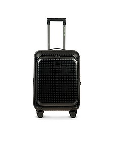 Black 21'' Business Hard Case Cabin Trolley - Bric's
