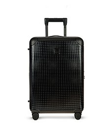Black 21'' Hard Case Cabin Trolley - Bric's
