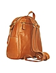 Life Leather - Genuine Leather Backpack - Bric's