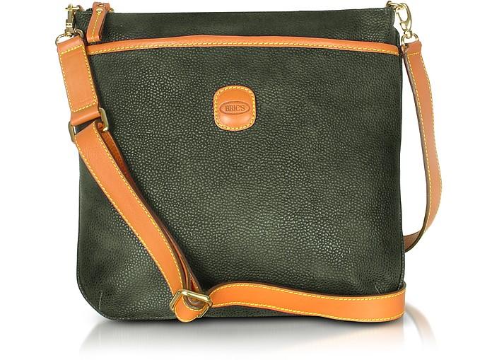Life - Urban Crossbody Bag - Bric's