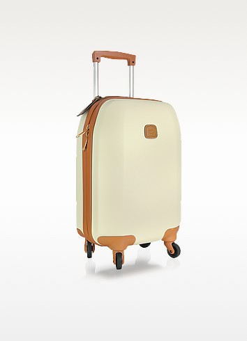 Sintesis - Polycarbonate Carry-On Trolley - Bric's