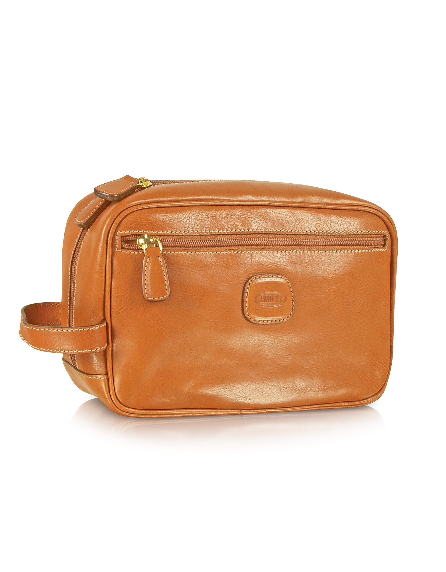 Life Leather - Beauty Case in Pelle