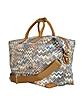 Missoni - Large Weekender Duffle Bag - Bric's