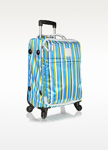 X-Bag Righe - Striped Hold-All Duffle Bag - Bric's