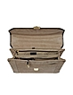 Life - Double Gusset Micro-Suede Briefcase - Bric's