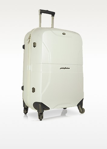 Pininfarina - Polycarbonate Suitcase with Spinners - Bric's