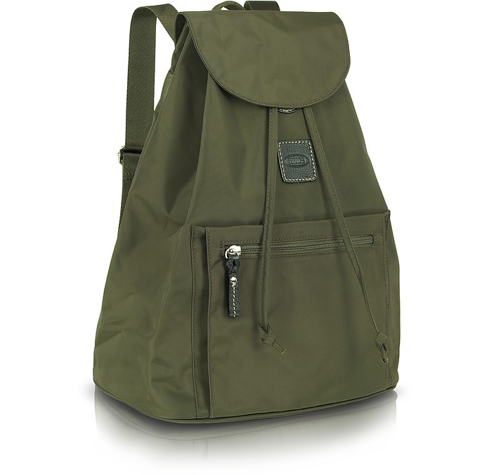 X-Travel - Nylon Backpack - Bric's