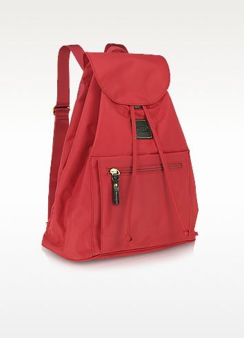 X-Travel - Nylon Backpack - Bric's