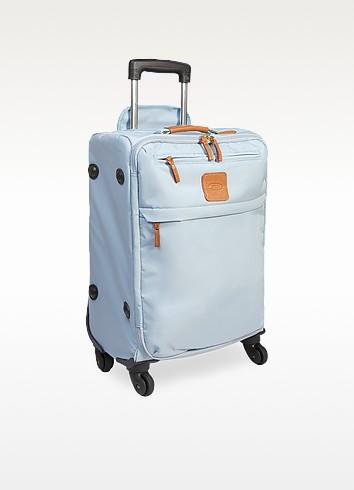 X-Travel Nylon Carry on Trolley - Bric's