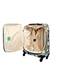 "21"" Eco Leather Carry on Trolley - Bric's"
