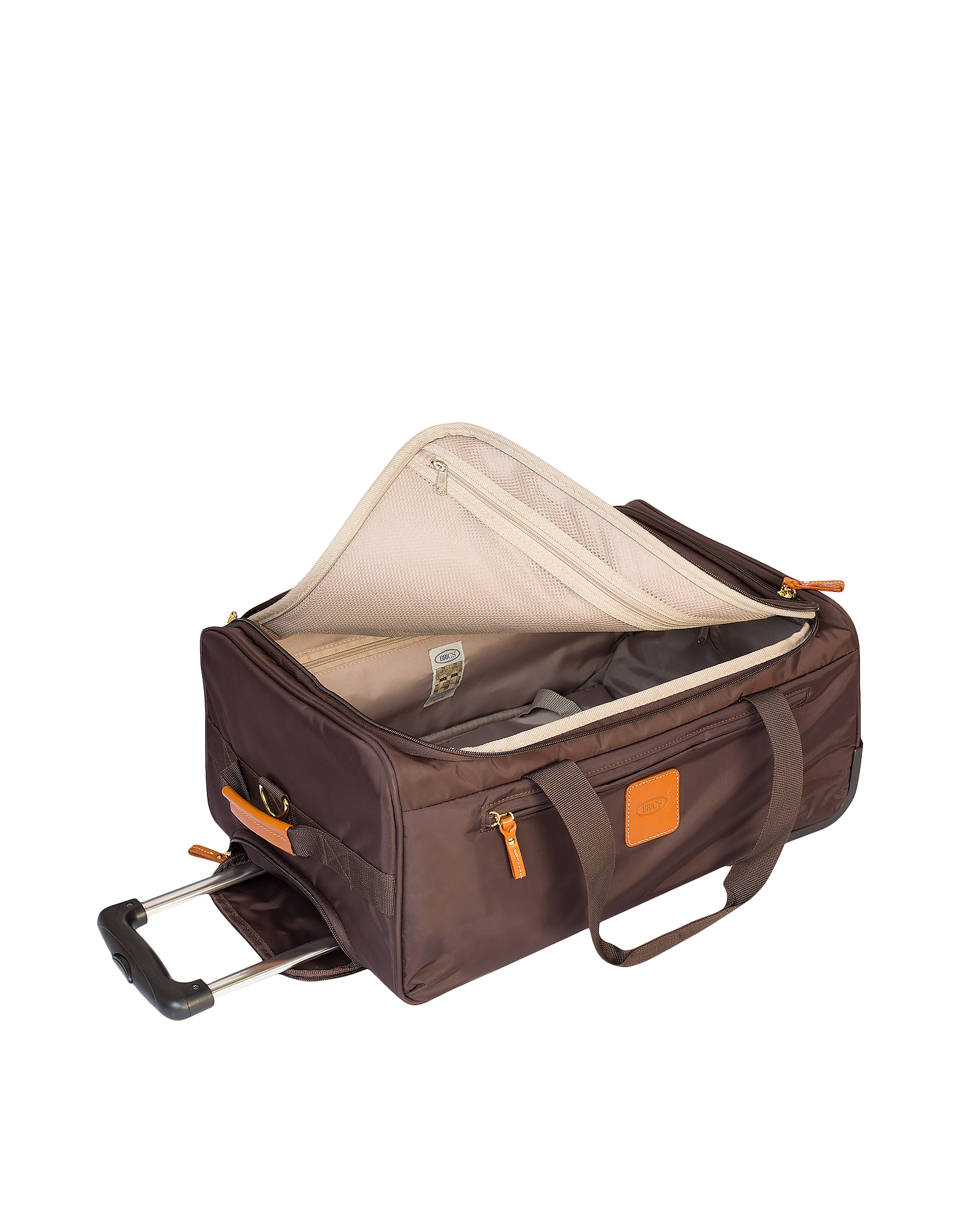"X-Travel 21"" Carry-On Rolling Duffel от Forzieri.com INT"
