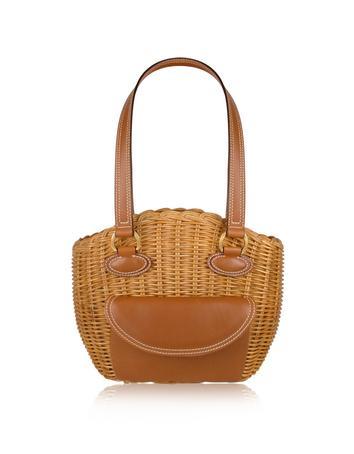 Foto der Handtasche Forzieri Capaf Line -