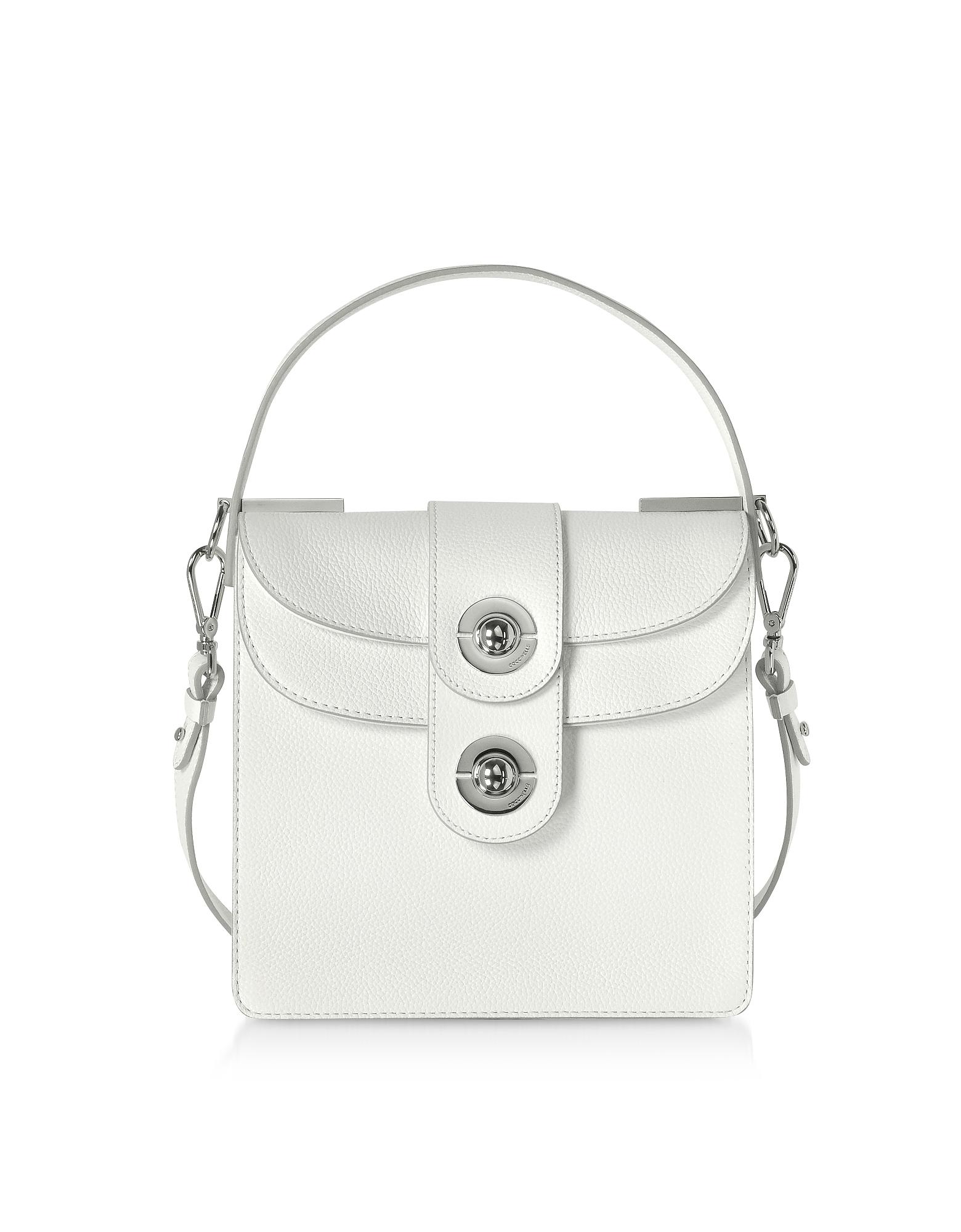 Coccinelle Handbags, Leila Leather Shoulder Bag