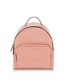 Clementine Leather Backpack - Coccinelle
