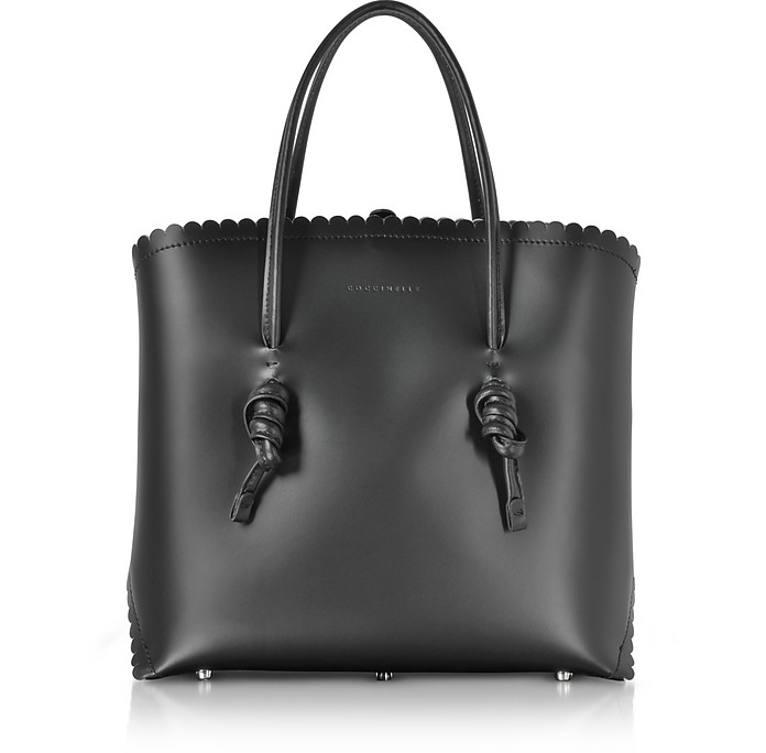 Matilde Leather Medium Tote - Coccinelle