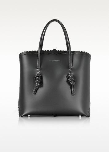 Matilde Leather Medium Tote - Coccinelle