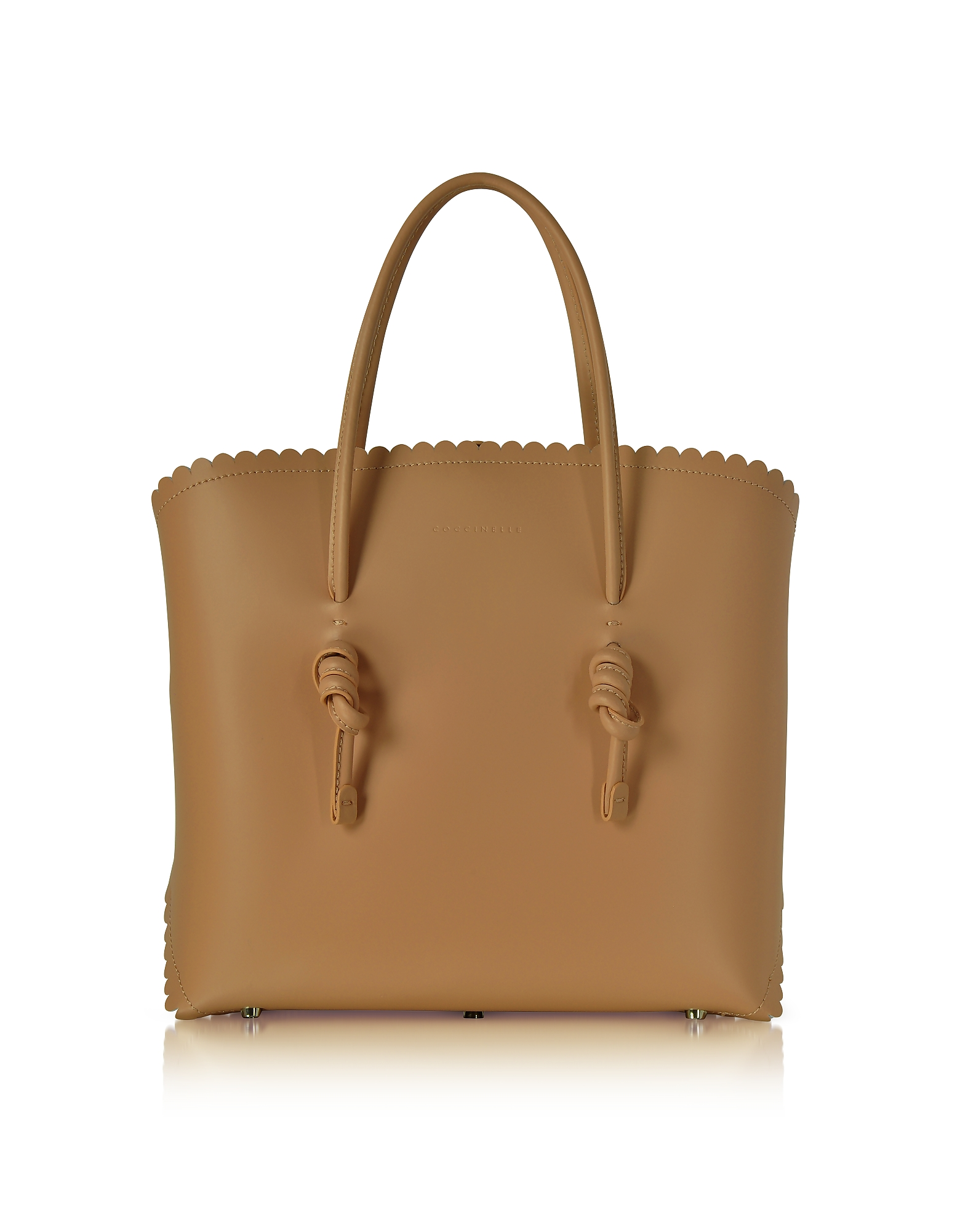 Coccinelle Handbags, Matilde Leather Medium Tote