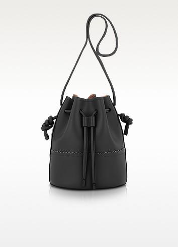 Matilde Medium Leather Bucket Bag - Coccinelle