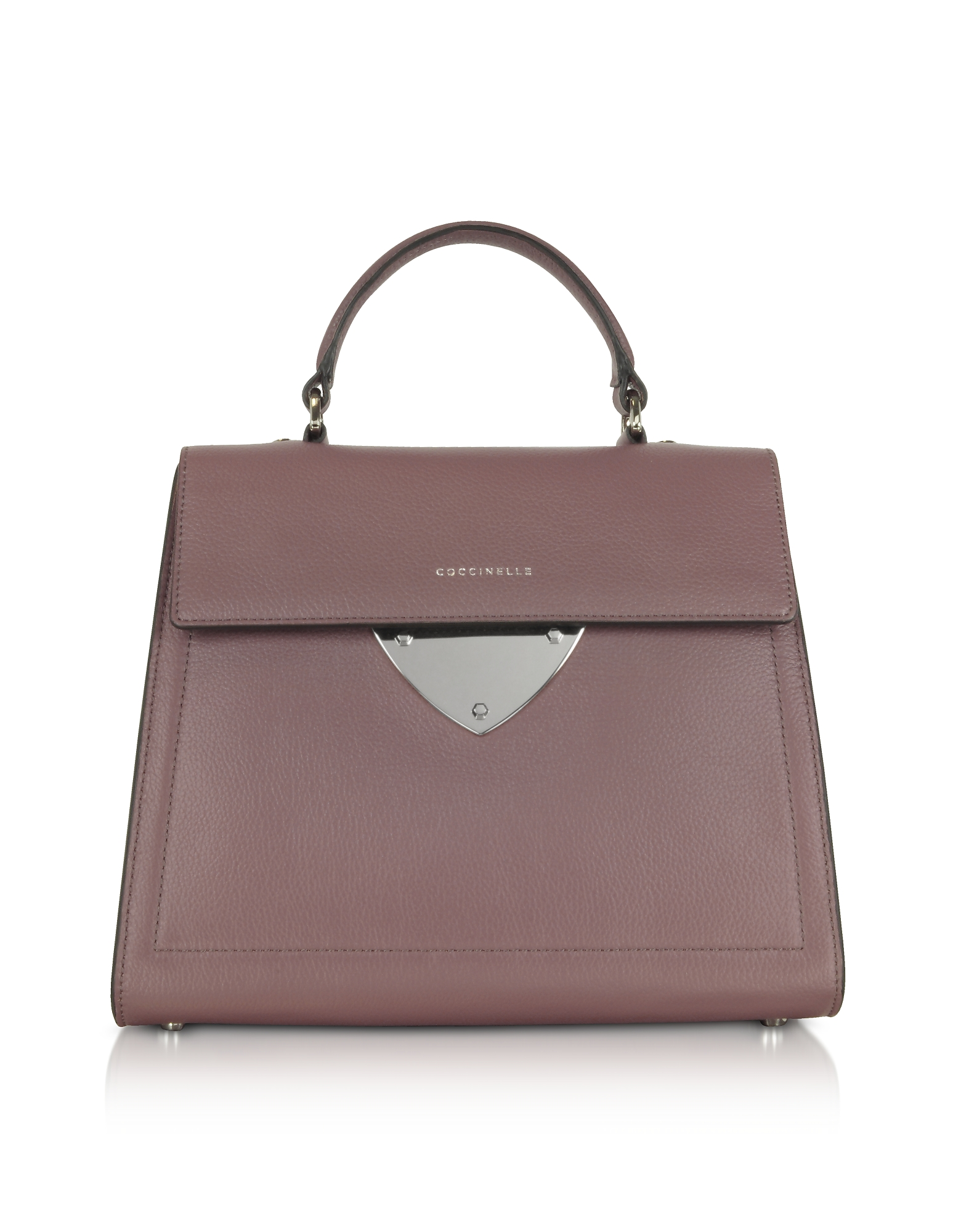 B14 Leather Satchel Bag