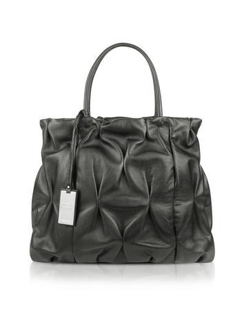 Foto der Handtasche Coccinelle Goodie Bag - Grosse Umhaengetasche aus Leder
