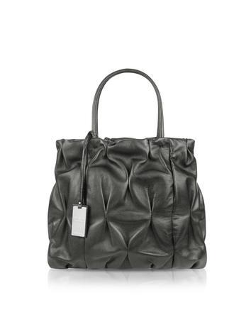 Foto der Handtasche Coccinelle Goodie Bag - Grosse Handtasche aus Leder