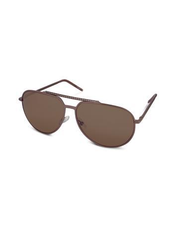 Christian Dior Aviator Signature Sunglasses
